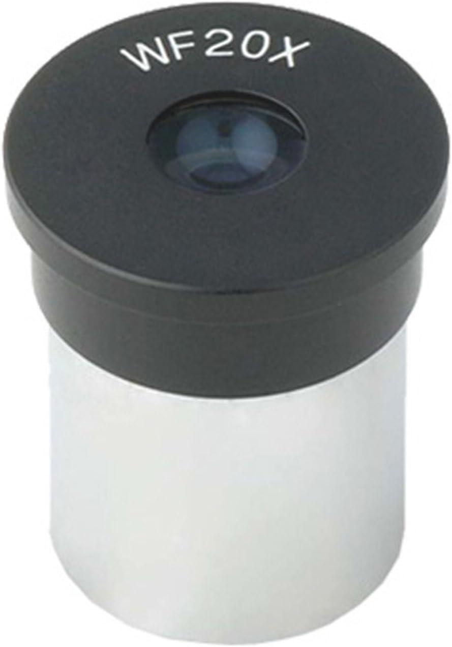 AmScope EP20X23-S One WF20X Microscope Eyepiece 23mm