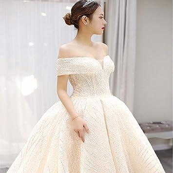 Vestido de Novia Vestido de Novia Vestido de Novia de Ensueño ...