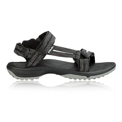 0381b7acfa4 Teva Women s W Terra Fi Lite Hiking Sandals  Amazon.co.uk  Shoes   Bags