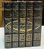 The Day After Doomsday; Earth Abides; I Am Legend; On The Beach; Alas, Babylon; Lucifer's Hammer (Leather Bound)(5 Vol Set)