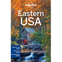 Lonely Planet Eastern USA 3rd Ed.: 3rd Edition