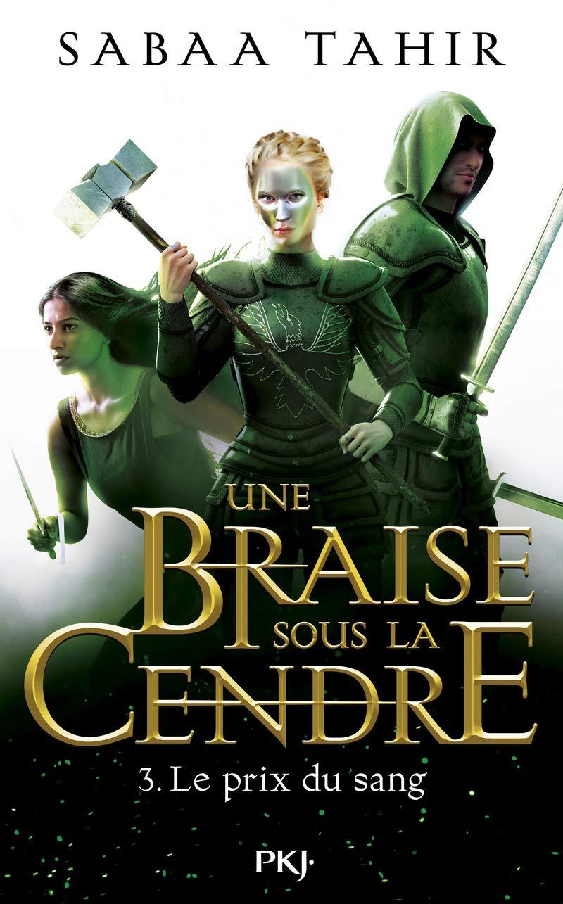 Amazon.fr - Une braise sous la cendre - tome 03 : Le prix du sang ...