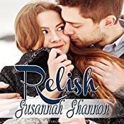 Relish: The Cass Chronicles, Book 2 | Susannah Shannon