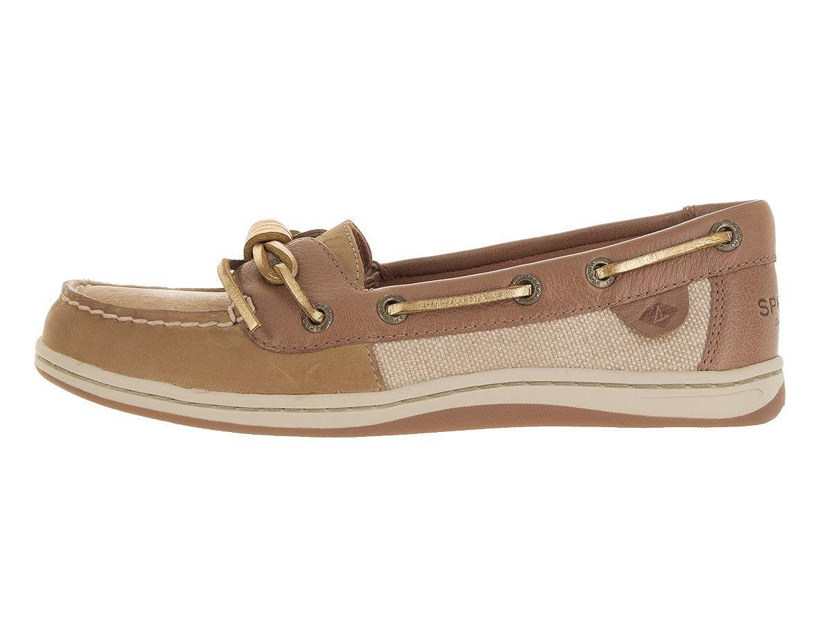 Sperry para mujeres, Barrelfish Boat Shoes CORK 8.5 M