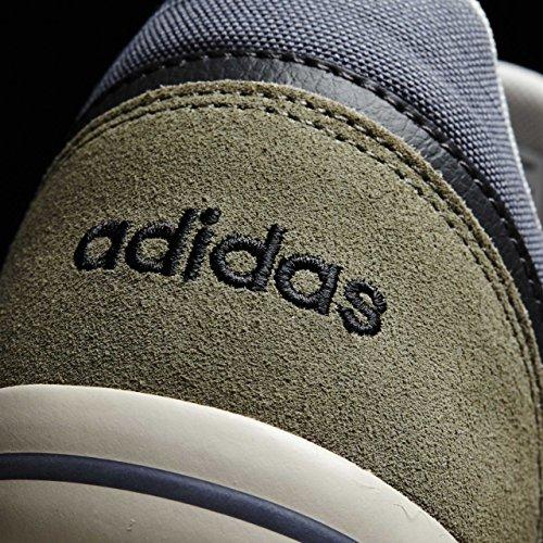 Adidas Cartra Baskets Pour Vert cartra D'extrieur Onix Hommes Cacity Negbas Onix r6qZawr