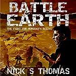 Battle Earth | Nick S. Thomas