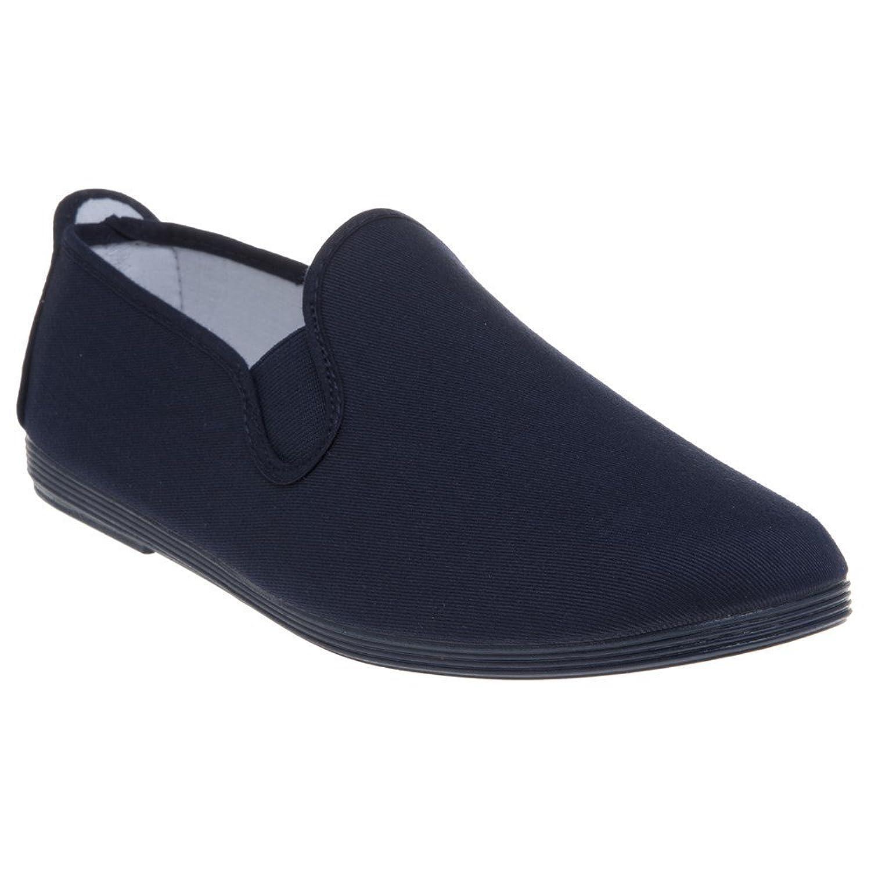 Flossy Enciso Herren Schuhe Blau Blau Billig und erschwinglich Im Verkauf