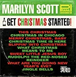 Get Christmas Started!