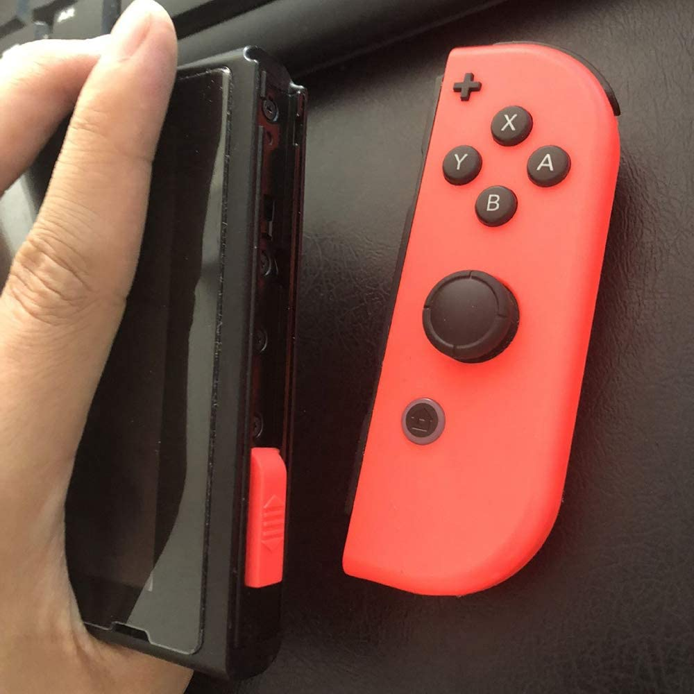 Coolayoung RCM Joy-Con Jig, RCM Clip Short Connector Plastic RCM (Recovery Mode) Clip NS SX PRO OS Crack Tools for Nintendo Switch Archive Modification