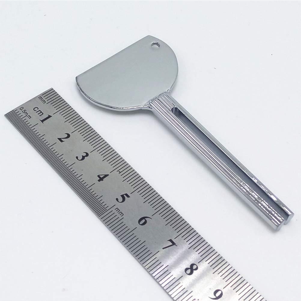 Wand Handlaufhalter Handlauftr/äger HLH 0060 gew/ölbte Auflageplatte Wandlaufhalte