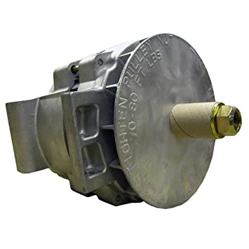 61J0uHgwyeL._SY355_ amazon com leece neville 110 555pho alternator, 1 pack automotive Leece Neville Heavy Duty Systems at readyjetset.co