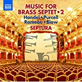 Music for Brass Septet, Vol. 2