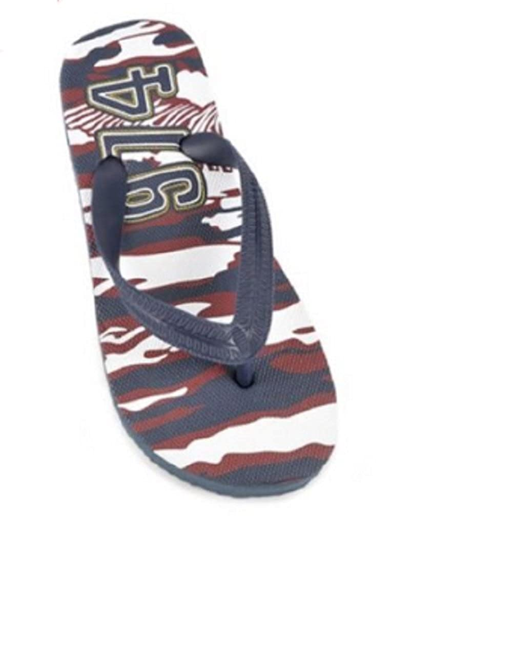 Boys Flip Flops Toe Post Beach Sandals Size 9 10 11 12 13 1 2 3 Infant/Junior