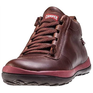 variedades anchas buscar auténtico gran descuento Camper Peu Goretex Womens Chukka Boots: Amazon.co.uk: Shoes ...
