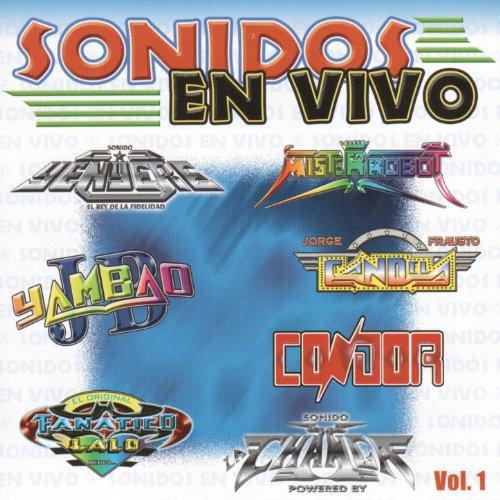 Various artists Stream or buy for $8.99 · Sonidos En Vivo