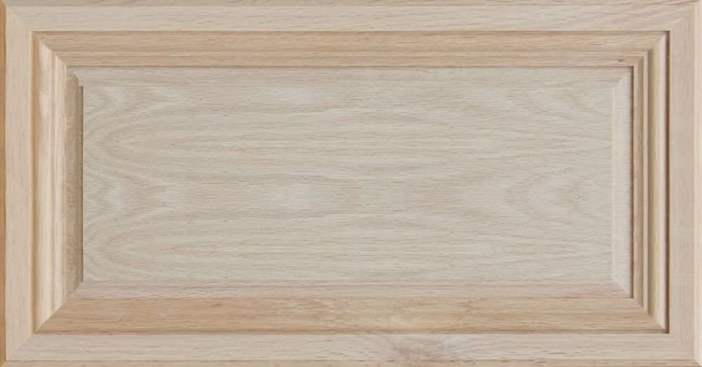 Unfinished Maple Shaker Cabinet Door by Kendor 12H x 17W