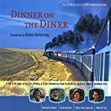 Dinner on the Diner with Book