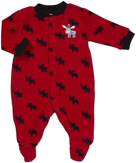835dbd9b8ab0 Amazon.com  Carter s Baby Boys Micro Snap  Clothing