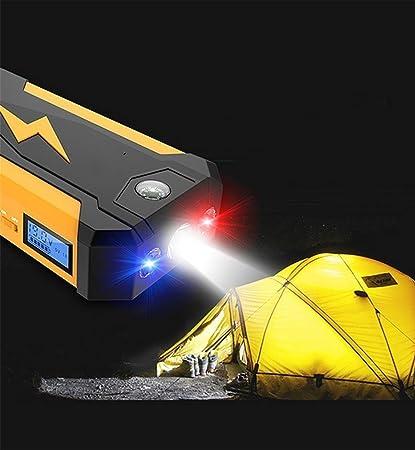 Z9CTHDF25JL Arrancador de coche/arranque de coche/con kit de ...