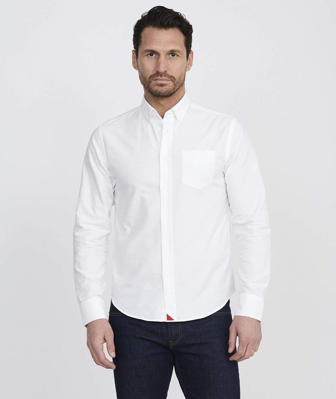 eebf01ef287 UNTUCKit Russian River - Men s Button Down Shirt Long Sleeve