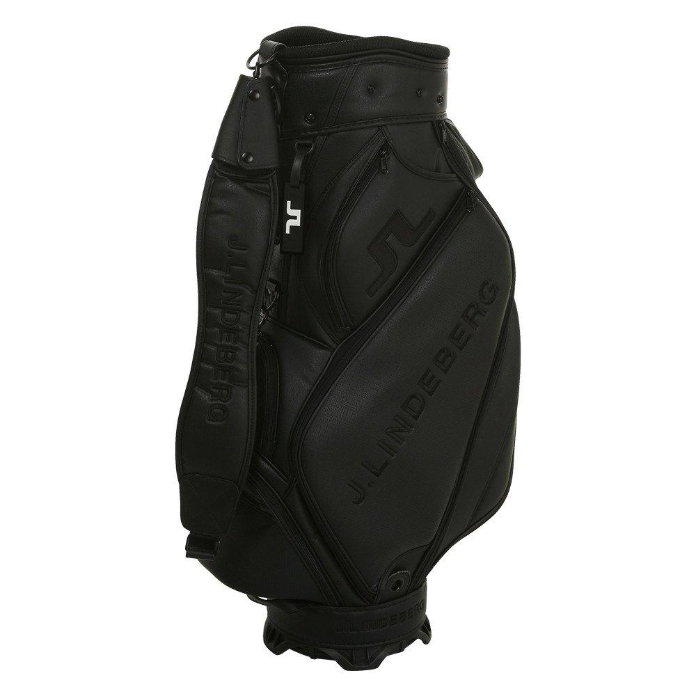 Jリンドバーグ(Jリンドバーグ) Golf Club Bag 073-17300-019 B07BHK4J8Nチャコールグレー F