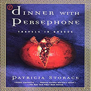 Dinner with Persephone Audiobook