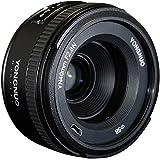 Yongnuo yn40mm f2.8N Standard Prime Lens–– Yongnuo yn40mm f2.8N