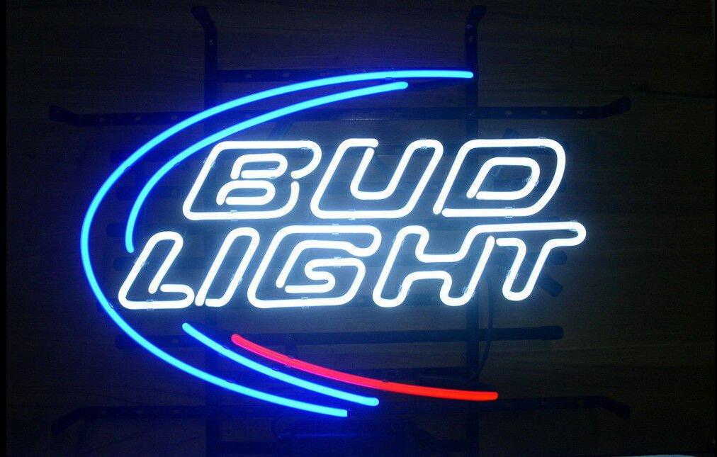 Urby™ 24''x20'' BL Beer Custom Handmade Real Glass Neon Sign Beer Bar Light 3-Year Warranty-Excellent & Unique Handicraft! U75