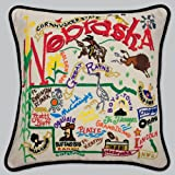 Nebraska Pillow