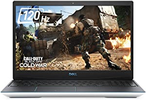 "Dell G3 15 Gaming Laptop 120Hz 15.6"" FHD, Core i5-10300H up to 4.5 Hz, GTX 1660 Ti 6GB GDDR6, 32GB RAM, 1TB SSD, WiFi 6, RGB KB, Thunderbolt 3, Killer Network, Mytrix HDMI Cable, Win 10"