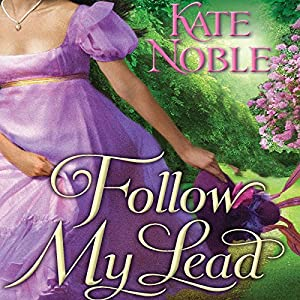 Follow My Lead Audiobook