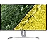 Acer 27' Widescreen LCD Monitor Display Full HD 1920 x 1080 4 ms VA|ED273 wmidx (Certified Refurbished)