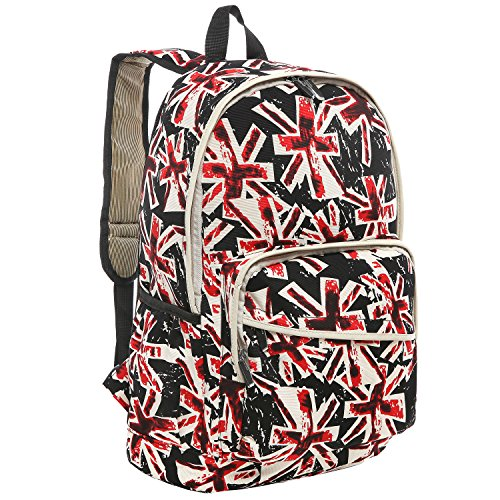 Modern Design Fashion Backpack Bookbag