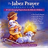 The Jabez Prayer Collection, Stephen Elkins, 0805425799