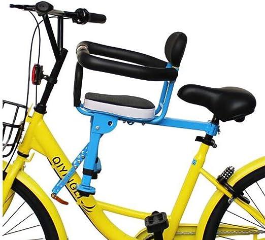 GW Asientos de Bicicleta para niños en la Parte Delantera de la ...