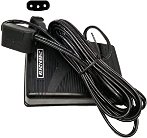 NGOSEW Featherweight Foot Control Pedal PFW-196131