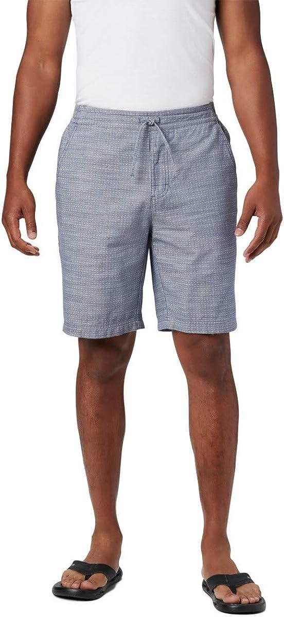 Columbia Men/'s Summer Chill Shorts 100/% Organic Cotton