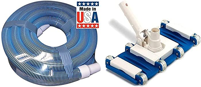 Top 10 Inground Vacuum Hose Extruded