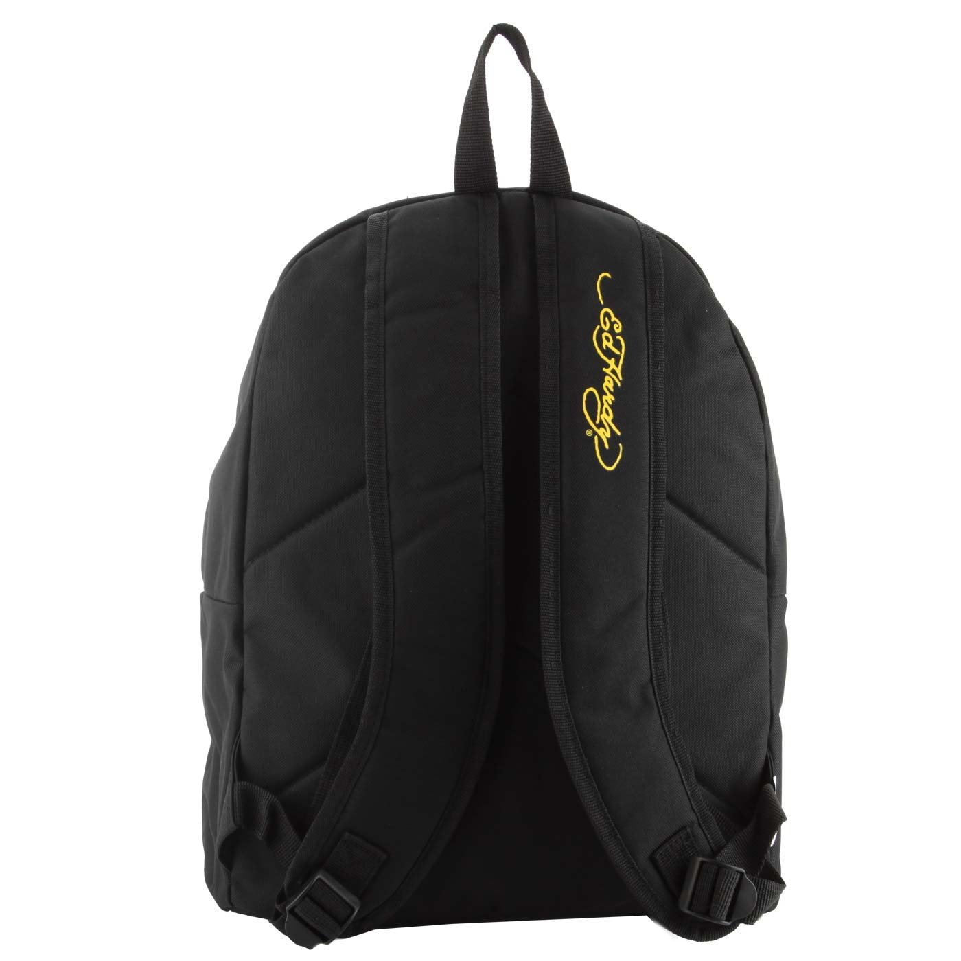 5148be6e75bf Ed Hardy Boys  Shane Tiger School Backpack - Black  Amazon.co.uk  Luggage