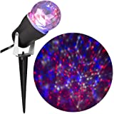 LightShow LED Kaleidoscope Red, White and Blue