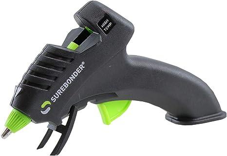 Surebonder  10 watts Low Temperature  Mini Glue Gun  120 volt