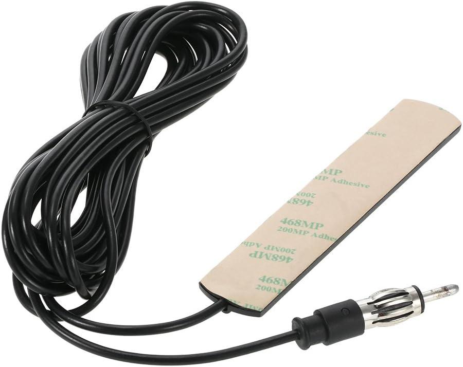 Allgemeine Autoradio-Antenne Versteckte Windschutzscheibenantenne