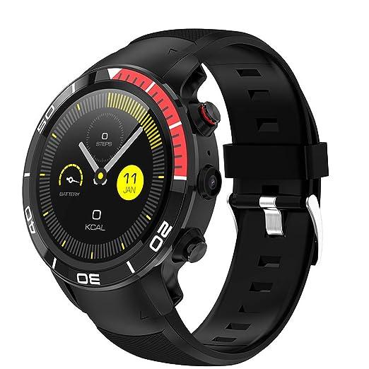 ACZZ 4G Smart Watch Android 7.1 1Gb + 16Gb con cámara Gps 5Mp ...