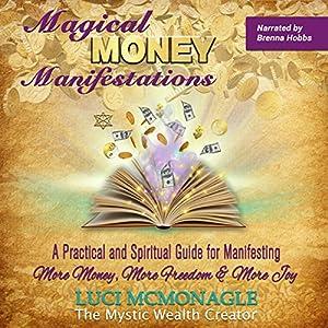Magical Money Manifestations Audiobook