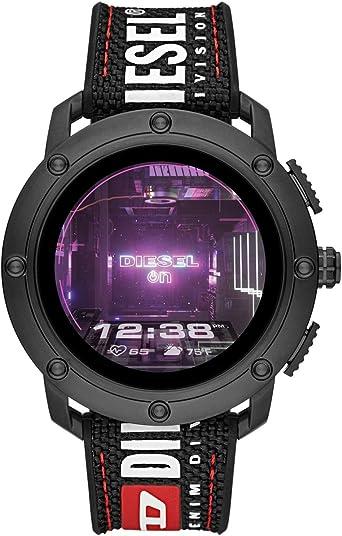 Smartwatch Diesel On Connect Axial Gen 5 Black DZT2022 ...