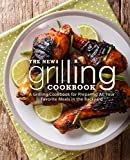 Free eBook - The New Grilling Cookbook