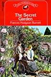The Secret Garden, Frances Hodgson Burnett, 0440477093