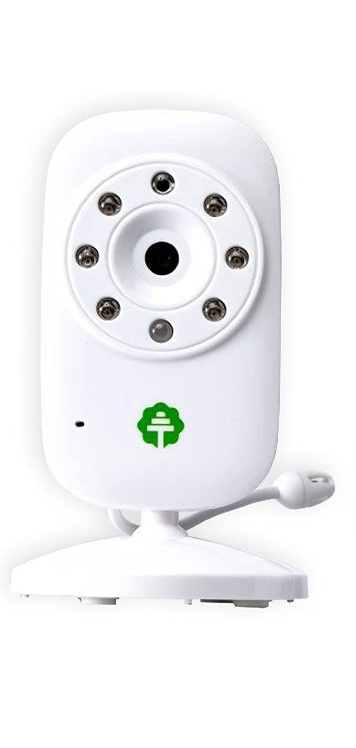 2018 Model Total Connection Company Video Baby Monitor, Wireless, Digital Camera, 2.4