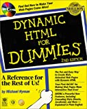 Dynamic HTML for Dummies, Michael I. Hyman, 0764504673