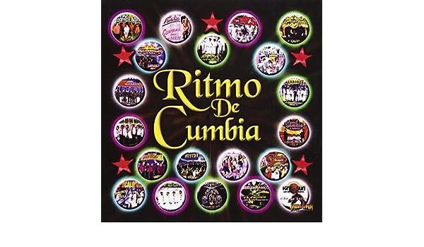 Ritmo de la Cumbia: Grupo Komo, Kimbo Star: Amazon.es: Música
